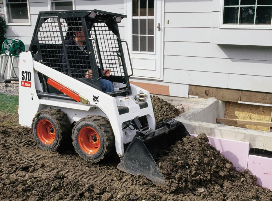 Bobcat S70 Skid Steer Loader For Sale In Co And Wy Bobcat Of The