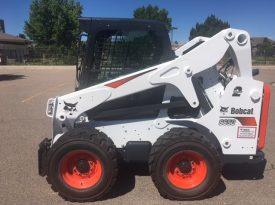 Bobcat Construction Equipment Dealer Colorado Wyoming Near