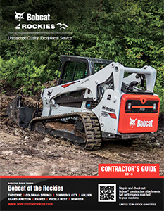2018 Equipment Contractors Guide