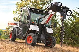 Used Bobcat Toolcats