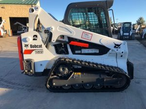 Used 2018  T595  COMPACT TRACK LOADER