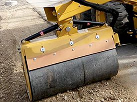 Road Widener Attachments