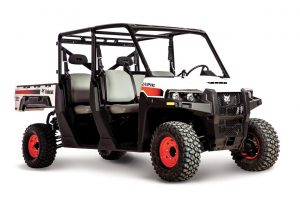 Bobcat UV34XL Utility Vehicle