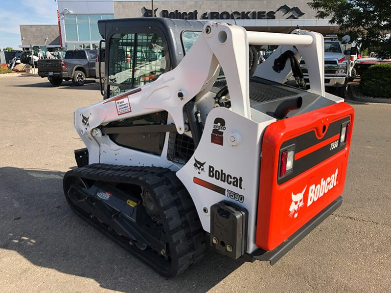2016 Bobcat T590 - For Sale in CO and WY - Bobcat of the Rockies
