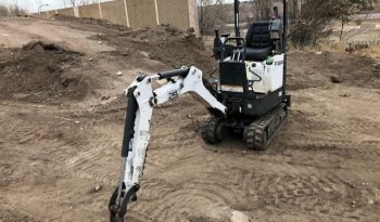 Used 2012 BOBCAT  05 418  COMPACT EXCAVATOR