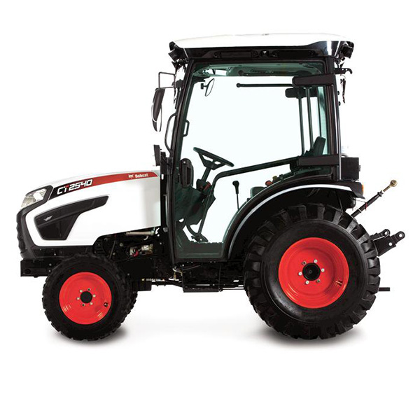 Bobcat CT2540 Package