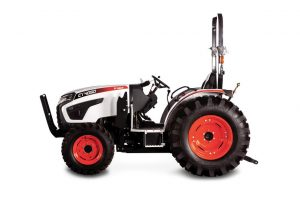 New Bobcat CT4050 Compact Tractor