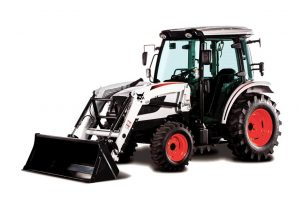 New Bobcat CT5558 Compact Tractor