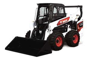 S76 Bobcat Skid Loader